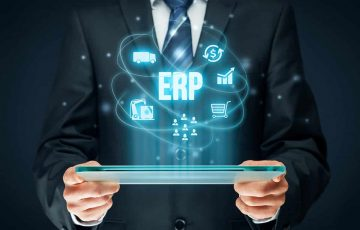 Why choose an ERP?